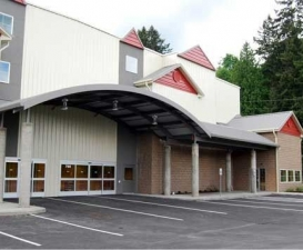 Issaquah Newport Storage