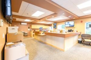 Image of Issaquah Newport Way Storage Facility on 795 Northwest Juniper Street  in Issaquah, WA - View 4