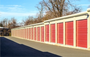 Image of Prime Storage - Schenectady/Rotterdam Facility on 1110 Altamont Avenue  in Schenectady, NY - View 3