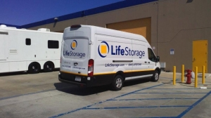 Image of Life Storage - Costa Mesa Facility on 3190 Pullman Street  in Costa Mesa, CA - View 4