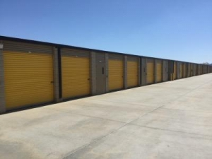 Life Storage - Wildomar