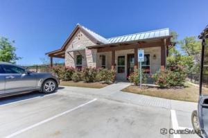 Image of CubeSmart Self Storage - Cedar Park Facility at 2501 Dies Ranch Road  Cedar Park, TX
