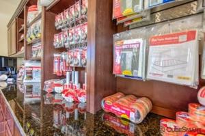 Image of CubeSmart Self Storage - Cedar Park Facility on 2501 Dies Ranch Road  in Cedar Park, TX - View 3