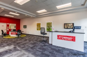 Image of CubeSmart Self Storage - Tampa - 3708 W Bearss Ave Facility on 3708 W Bearss Ave  in Tampa, FL - View 2