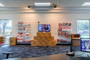 Image of CubeSmart Self Storage - Tampa - 3708 W Bearss Ave Facility on 3708 W Bearss Ave  in Tampa, FL - View 3