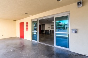 Image of CubeSmart Self Storage - Tampa - 3708 W Bearss Ave Facility on 3708 W Bearss Ave  in Tampa, FL - View 4