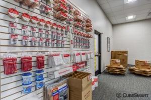 Image of CubeSmart Self Storage - Benbrook Facility on 8510 Benbrook Boulevard  in Benbrook, TX - View 3