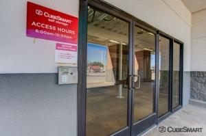 Image of CubeSmart Self Storage - Benbrook Facility on 8510 Benbrook Boulevard  in Benbrook, TX - View 4
