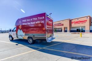 CubeSmart Self Storage - Benbrook - Photo 8