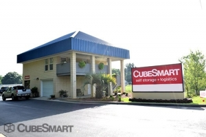 CubeSmart Self Storage - Florence - 1455 Pamplico Hwy