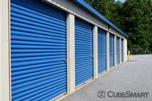 Cheap Storage Units At Cubesmart Self Storage