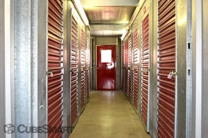 Picture of CubeSmart Self Storage - Spartanburg - 151 Cedar Springs Rd