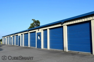 Picture of CubeSmart Self Storage - Spartanburg - 111 S Blackstock Rd