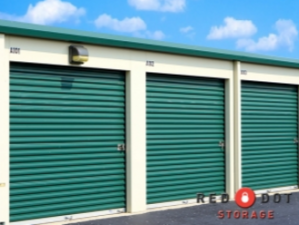 Red Dot Storage - Airport Road