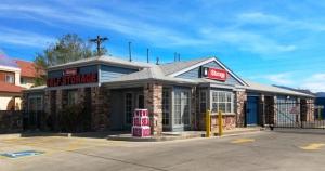 Picture of iStorage Albuquerque