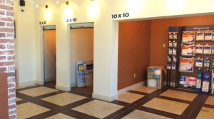 Image of Life Storage - Torrance - West 190th Street Facility on 4320 West 190th Street  in Torrance, CA - View 2