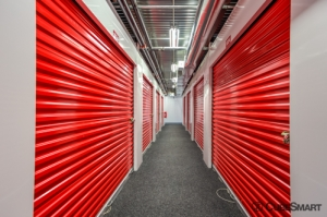 Image of CubeSmart Self Storage - Grapevine Facility on 2105 Ira E Woods Avenue  in Grapevine, TX - View 2