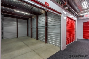 Image of CubeSmart Self Storage - Grapevine Facility on 2105 Ira E Woods Avenue  in Grapevine, TX - View 3