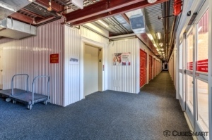 Image of CubeSmart Self Storage - Grapevine Facility on 2105 Ira E Woods Avenue  in Grapevine, TX - View 4