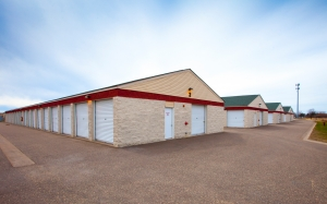 Cheap Storage Units At Blaine Self Storage In 55449