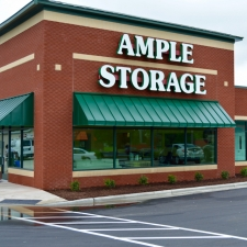 Ample Storage - 10th Street