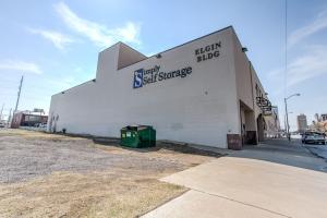 Simply Self Storage - Tulsa, OK - Elgin Ave