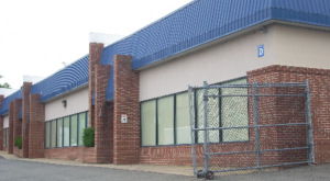 Image of Dumfries Self Storage Facility on 17625 Possum Point Rd  in Dumfries, VA - View 2