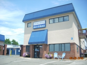 Dumfries Self Storage