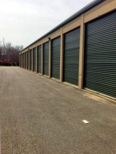 Image of Prime Storage - Coventry Facility on 1185 Tiogue Ave  in Coventry, RI - View 3