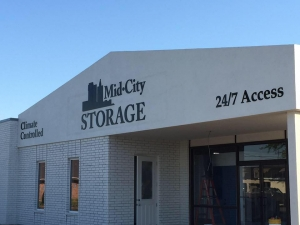 Mid City Storage