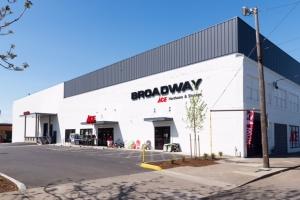 Broadway Storage PDX