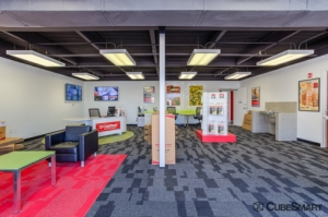 CubeSmart Self Storage - Fort Worth - 2721 White Settlement Rd - Photo 6