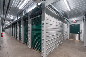 Image of National Storage Centers - Alpine Facility on 4000 Alpine Avenue Northwest  in Comstock Park, MI - View 4