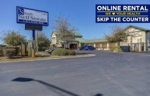 Simply Self Storage - 9546 Navarre Parkway - Navarre - Photo 2