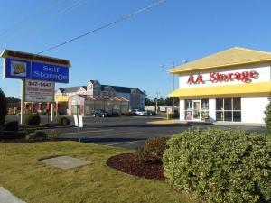 AA Self Storage - Jacksonville