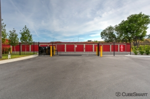 CubeSmart Self Storage - Ocoee - 11920 West Colonial Drive - Photo 5