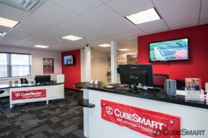 CubeSmart Self Storage - Griswold - Photo 3