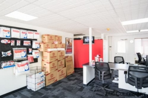 CubeSmart Self Storage - Waterbury - 2454 East Main Street - Photo 2