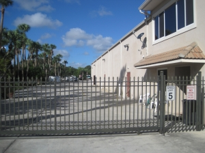 Image of The Storage Depot Center Facility on 5801 S Us Highway 1  in Fort Pierce, FL - View 3