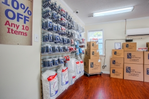 Simply Self Storage - 3969 N Watkins Street - Frayser - Photo 6