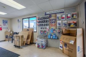 Simply Self Storage - Memphis, TN - Thomas St