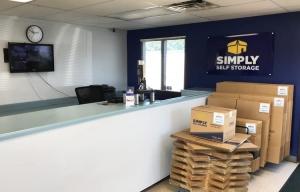 Simply Self Storage - 3891 Thomas Street - Frayser - Photo 12