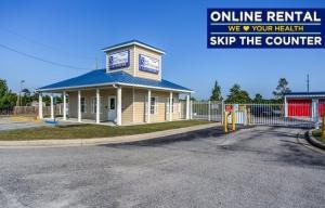 Storage Units at Simply Self Storage - 2134 Gordon Highway - Augusta - 2134 Gordon Hwy