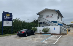 Simply Self Storage - 6350 Babcock Street SE - Palm Bay - Photo 2