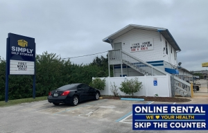 Simply Self Storage - 6350 Babcock Street SE - Palm Bay - Photo 1