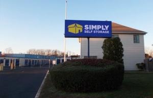 Image of Simply Self Storage - 1515 Washington Avenue - Neptune City Facility on 1515 Washington Avenue  in Neptune City, NJ - View 2