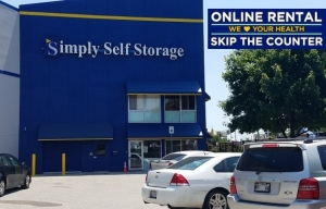 Simply Self Storage - 5301 Park Heights Avenue - Baltimore - Photo 1