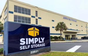 Simply Self Storage - 22831 Preakness Blvd - Land O' Lakes - Photo 2