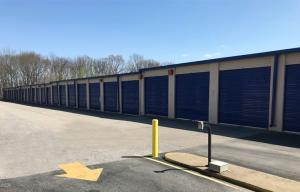 Simply Self Storage - 4720 Getwell Road - Memphis - Photo 6