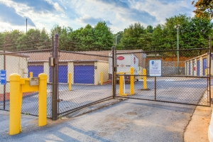 Simply Self Storage - 2804 H F Shepherd Drive - Panthersville - Photo 5